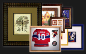 Art & Framing Stores