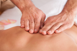 Massage Therapy Clinic: UNDER CONTRACT