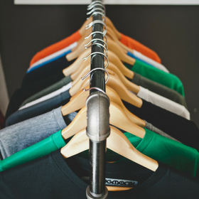 Custom Printed Apparel Business in Calgary: $180,000