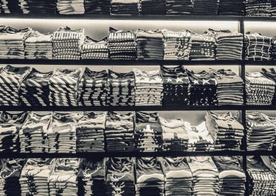 CUSTOM PRINTED APPAREL BUSINESS IN CALGARY: $195,000