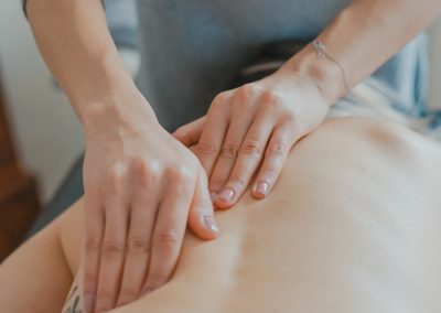 Massage Therapy Franchise Opportunity: $24,000